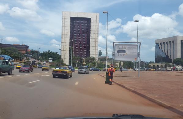 Yaoundé (Sept)